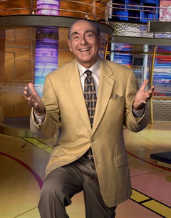 DICK VITALE ESPN COLLEGE BASKETBALL ANALYST